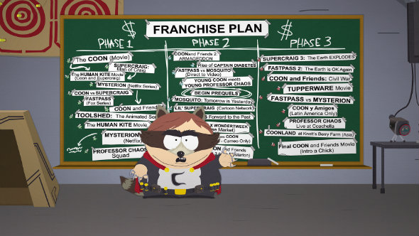 South Park: The Fractured But Whole story everything we know