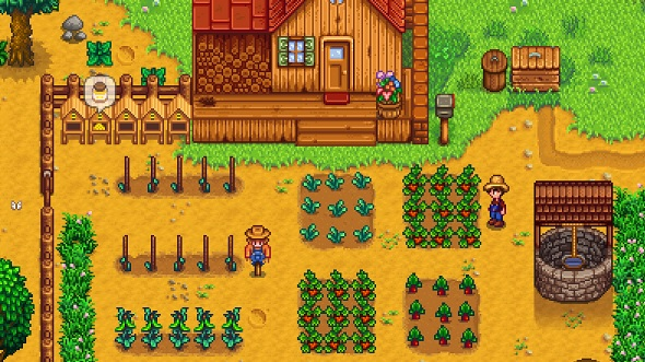 best management games stardew valley