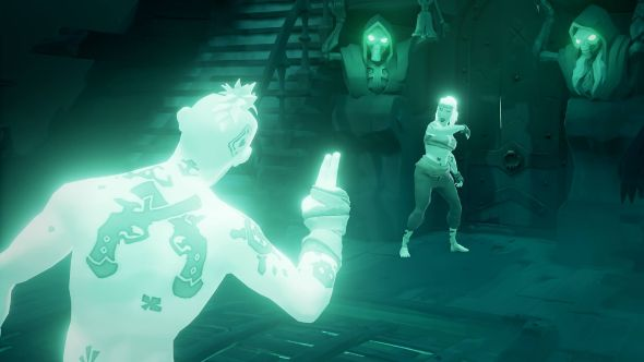 Sea of Thieves Death Cost