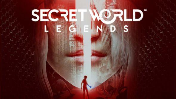 secret world tv series