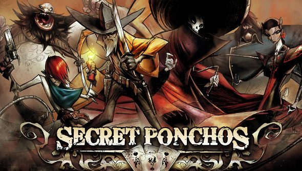 Secret Ponchos coming to PC