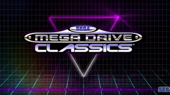 Sega have sold over 350k retro classics on Steam in less than a month