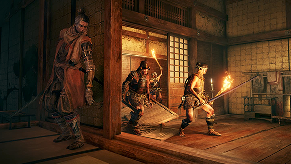 sekiro shadows die twice release date