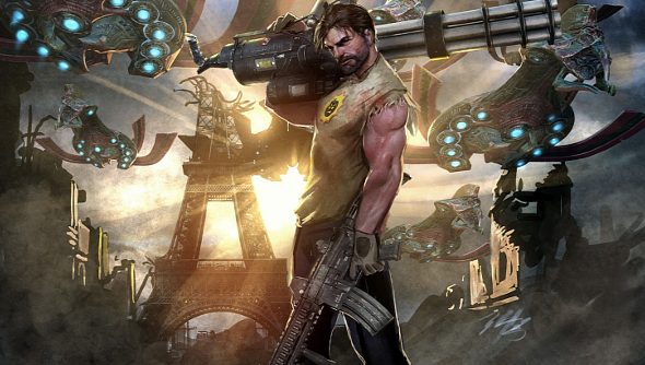 Serious Sam Humble Weekly Sale