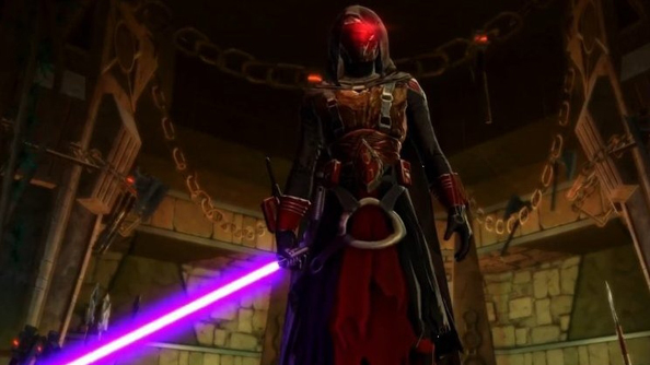BioWare grant 12x XP boosts to Old Republic subscribers who pre-order Shadow of Revan