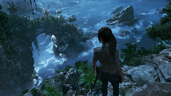 shadow of the tomb raider pc port