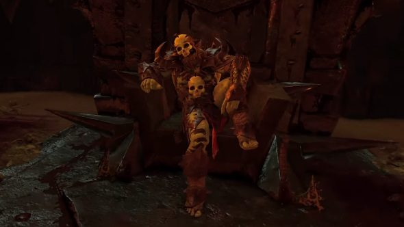 Middle-earth: Shadow of War Orc tribes