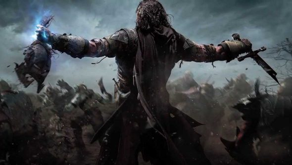 Shadow of Mordor dated for October