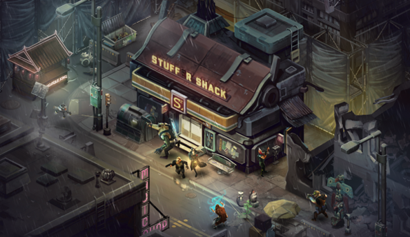 Shadowrun Returns editor won't let you create new weapons or magic