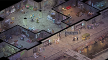 Shadowrun Returns Harebrained Schemes