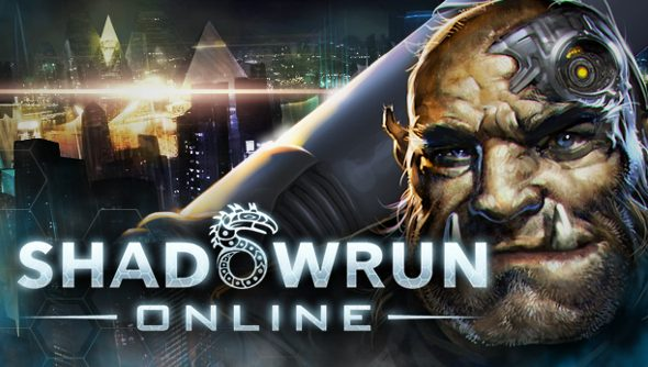 Shadowrun Online enters Early Access March 31st