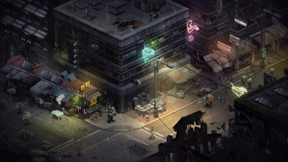 Shadowrun's Berlin DLC gets delayed, but will be bigger