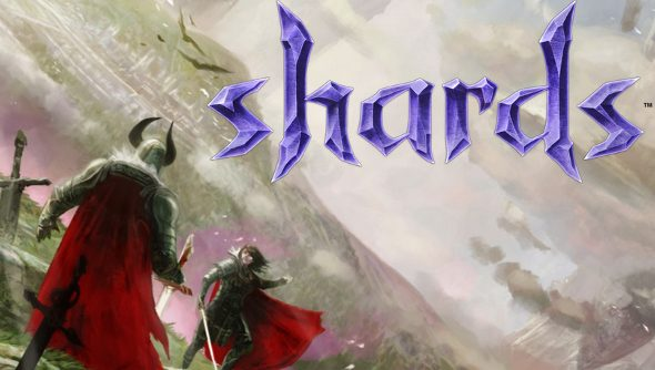 New MMO from Ultima Online and DAOC devs, Shards