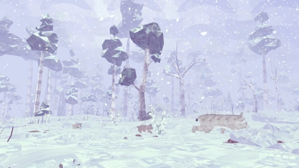 The Lynx Effect: Shelter 2 is due out in autumn, with a new family of animals
