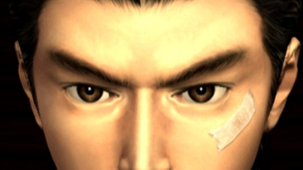 "Sega are ""actively pursuing"" Shenmue HD remasters"