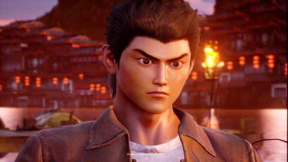 There's something wrong with Ryo in Shenmue 3, and we think we've figured it out