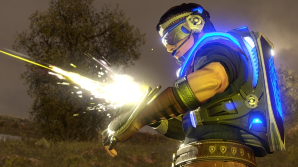 ShootMania: Storm - what Ubisoft should have shown at E3