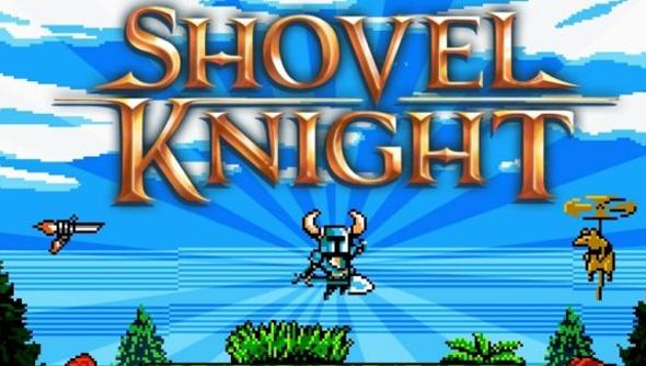 Shovel Knight Yacht Club Games