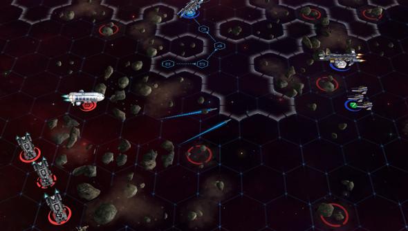 sid meiers starships firaxis 2k games