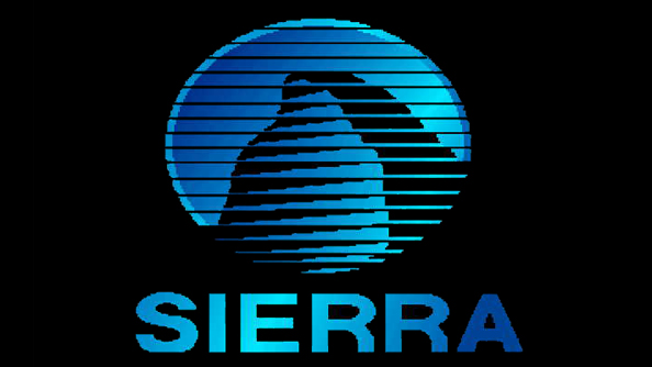 Sierra On-Line, in its 80s heyday.