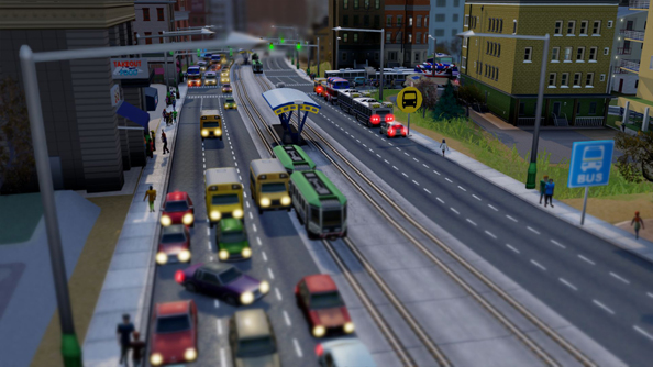 "SimCity sells two million copies, ""is a success"" despite ""really rough"" first week"