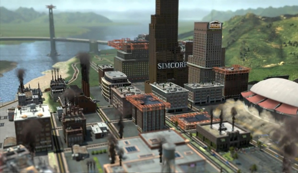 """Maxis working on """"additional fixes"""" for SimCity post-poogate"""
