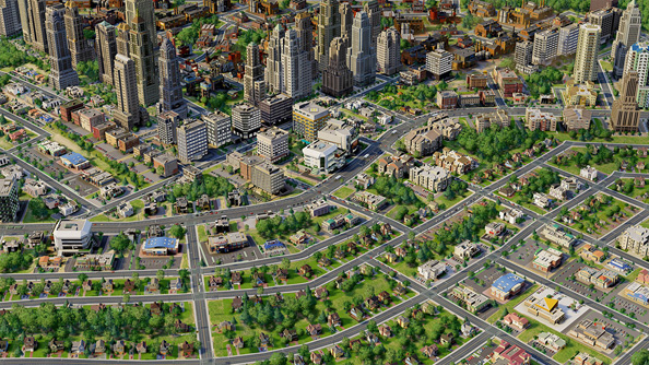 SimCity Mac installation problems are resolved