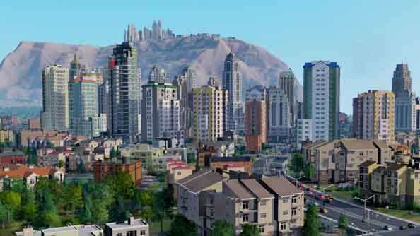 Play four hours of SimCity for free in an oddly-timed trial