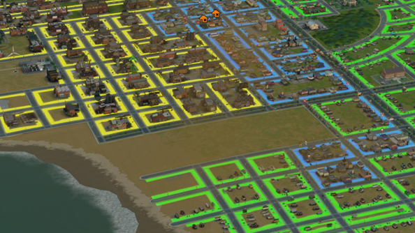 "Maxis want to talk SimCity mods; ""It's difficult to determine what mods cross the line"""