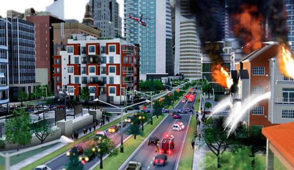 Modder gets SimCity working offline in truncated form