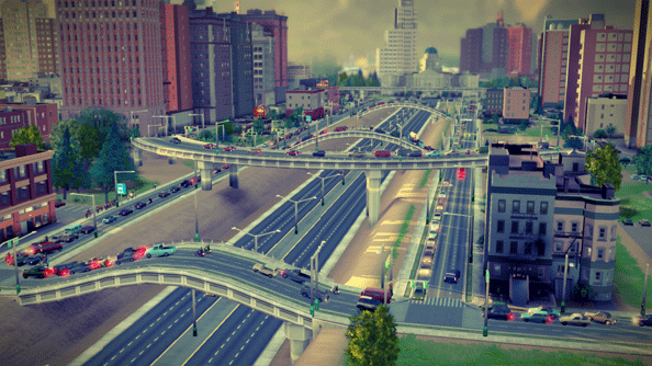 "Maxis ""exploring the possibility"" of a SimCity offline mode, but ""will not be providing bigger city sizes"""