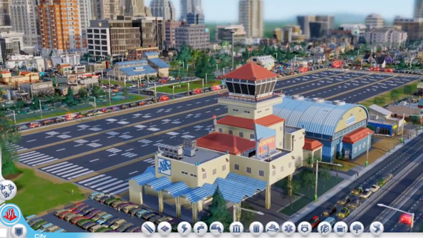 "Will Wright: SimCity initially ""felt a little claustrophobic"""