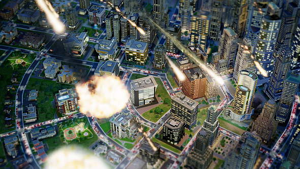 simcity2013disaster
