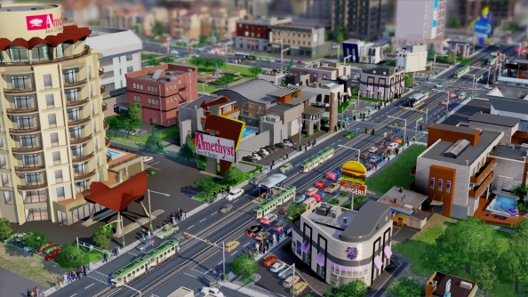 The best PC games of 2013: SimCity