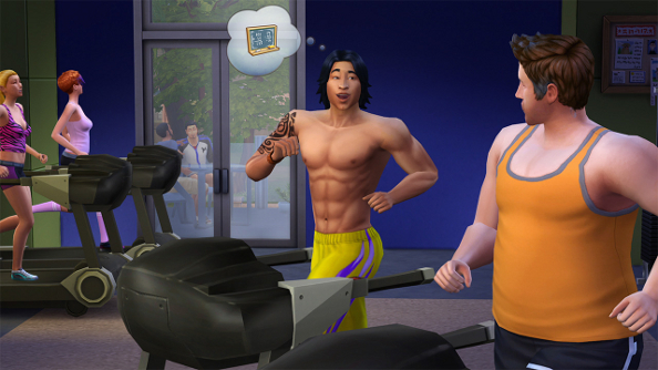 "Inclusion in The Sims 4: ""You don't want to trivialize ..."