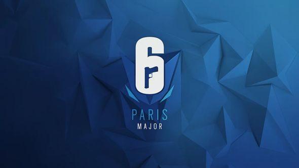 Six Major Paris