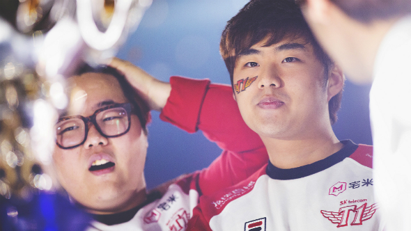 Other teams need to learn from SKT's dominance in League of Legends, say Riot