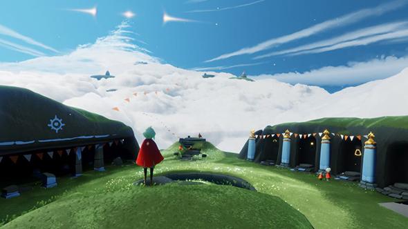 sky thatgamecompany pc