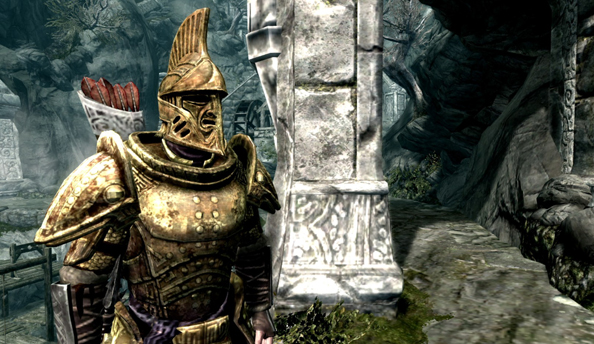 Skyrim: Legendary Edition is out everywhere all at once