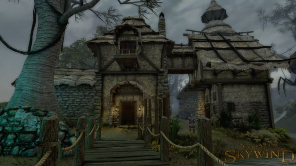New Skywind video shows off fantastic redesigned landscapes