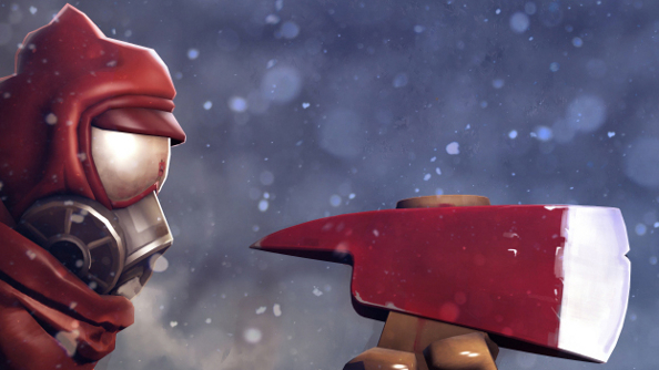 Team Fortress 2 gets frosty, big plans are in the works for 2014