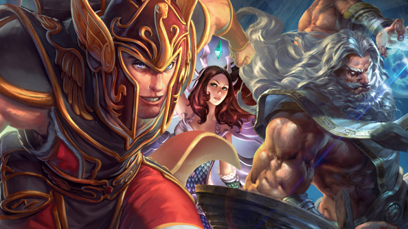 The gods of Smite bless the weekend with bonus favor