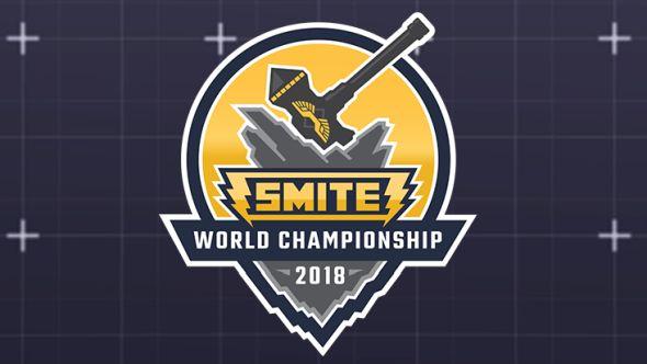 Smite Season 4