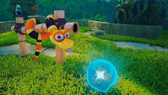 Snake Pass preview