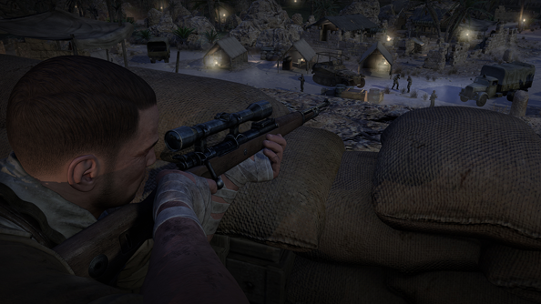 Sniper Elite 3: Everything We Know