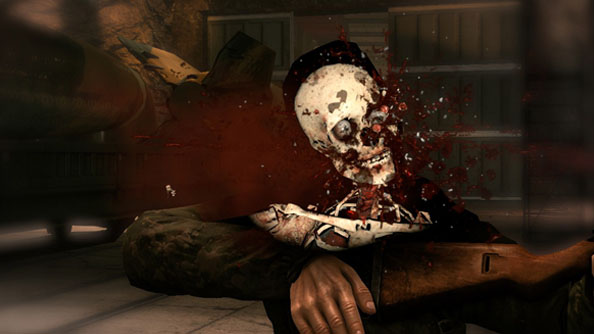 "Sniper Elite 3 will be ""more of a sandbox game"""