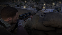 Sniper Elite 3 Rebellion
