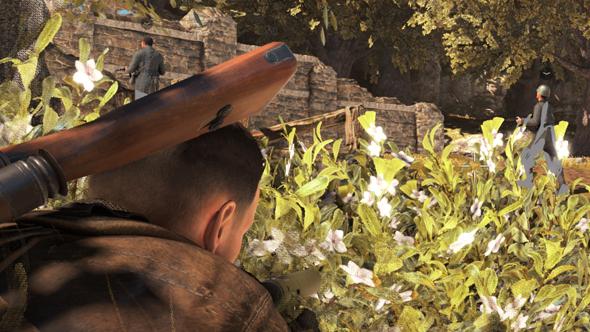 Sniper Elite 4 PC review