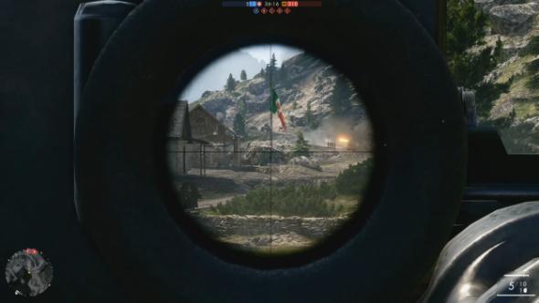 sniper games battlefield 1