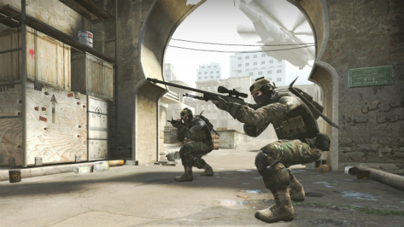 sniper games csgo